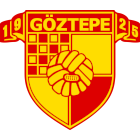 Göztepe Spor Club Offical Logo